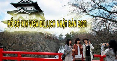 Những điều cần biết để làm hồ sơ xin visa du lịch Nhật Bản 2021