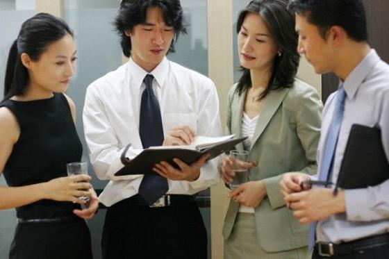 Trong đời sống người Nhật, tập thể đóng vai trò rất quan trọng
