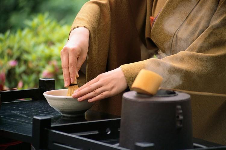 Bốn nguyên tắc cơ bản trong trà đạo