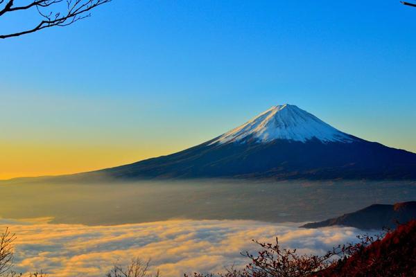 Khám phá Núi Phú Sỹ Nhật Bản, biểu tượng văn hóa thiêng liêng xứ Phù Tang