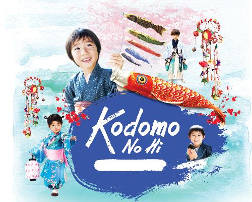 Lễ hội văn hóa Kodomo-no-hi Nhật Bản
