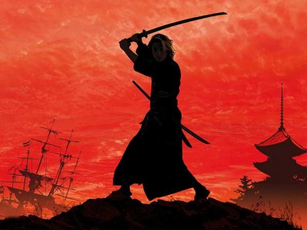 Nhật Bản là đất nước của các võ sĩ đạo vô cùng ý chí và kiên cường