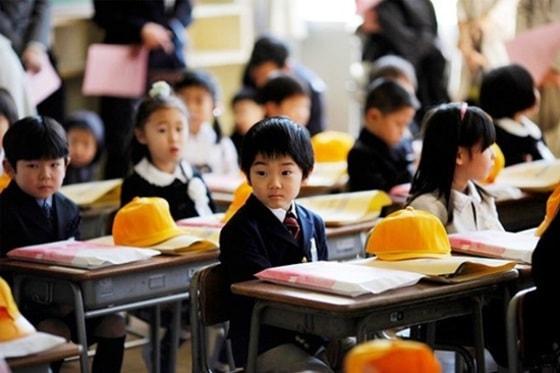 Người Nhật Bản rất coi trọng học vấn và đề cao giáo dục