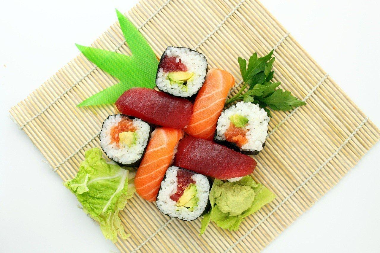 Triết lý trong các món ăn Nhật Bản