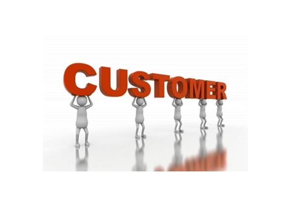"""ưu tiên hàng đầu của doanh nghiệp chính là phương châm """"khách hàng là trên hết"""""""
