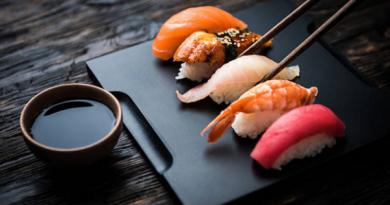 Tìm hiểu về văn hóa ẩm thực Nhật Bản