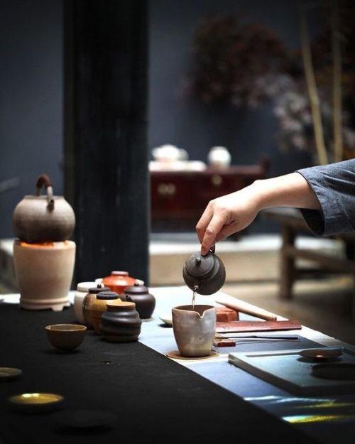 Văn hóa trà đạo trong cuộc sống
