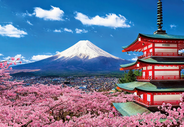 Vì sao núi Phú Sĩ là biểu tượng văn hóa của nước Nhật