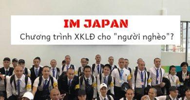 """""""Tất tần tật"""" về Chương trình Xuất khẩu lao động Nhật Bản miễn phí 2021"""