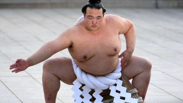 Những yêu cầu để có thể trở thành sumo Nhật Bản