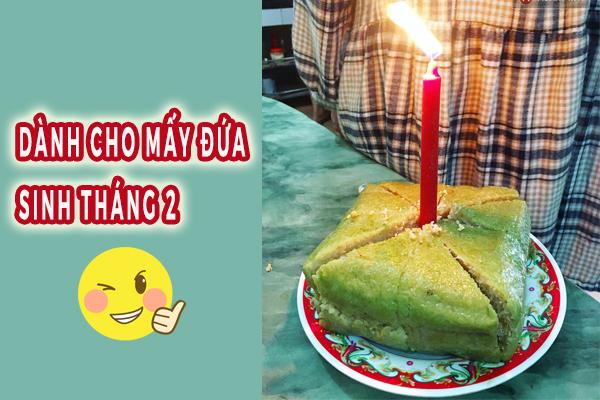 Những lời chúc sinh nhật hay bằng tiếng Việt