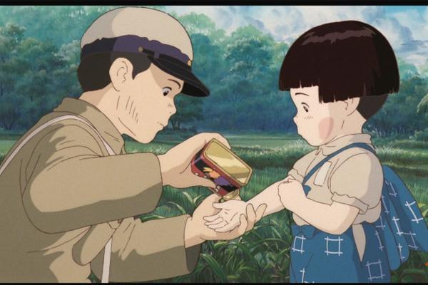 Phim chiến tranh Nhật Bản và tình cảm 2 anh em lay động lòng người