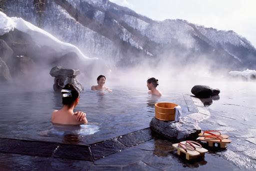 Giải tỏa thư giãn với Dogo Onsen - Suối nước nóng lâu đời nhất Nhật Bản