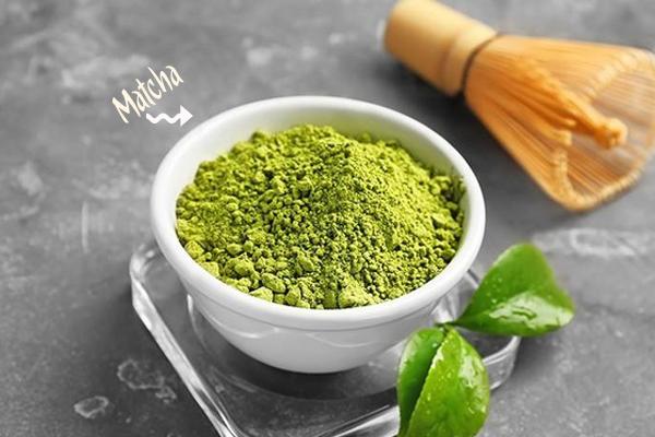 Trà Matcha mang hương vị truyền thống của người Nhật