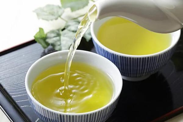 Những ngụm trà mới mang hương vị của mùa xuân Nhật Bản