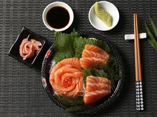 Cách làm Sashimi đơn giản chuẩn Nhật