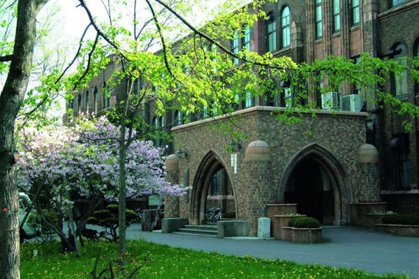 Đại học Hokkaido, khu rừng nguyên sinh giữa lòng Sapporo Nhật Bản