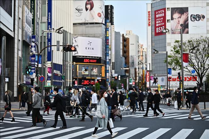 Dân số Nhật Bản giảm ở mức kỷ lục trong năm 2019