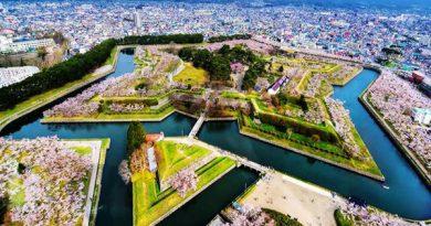 Hokkaido – Nơi tập trung nhiều lao động Việt tại Nhật Bản
