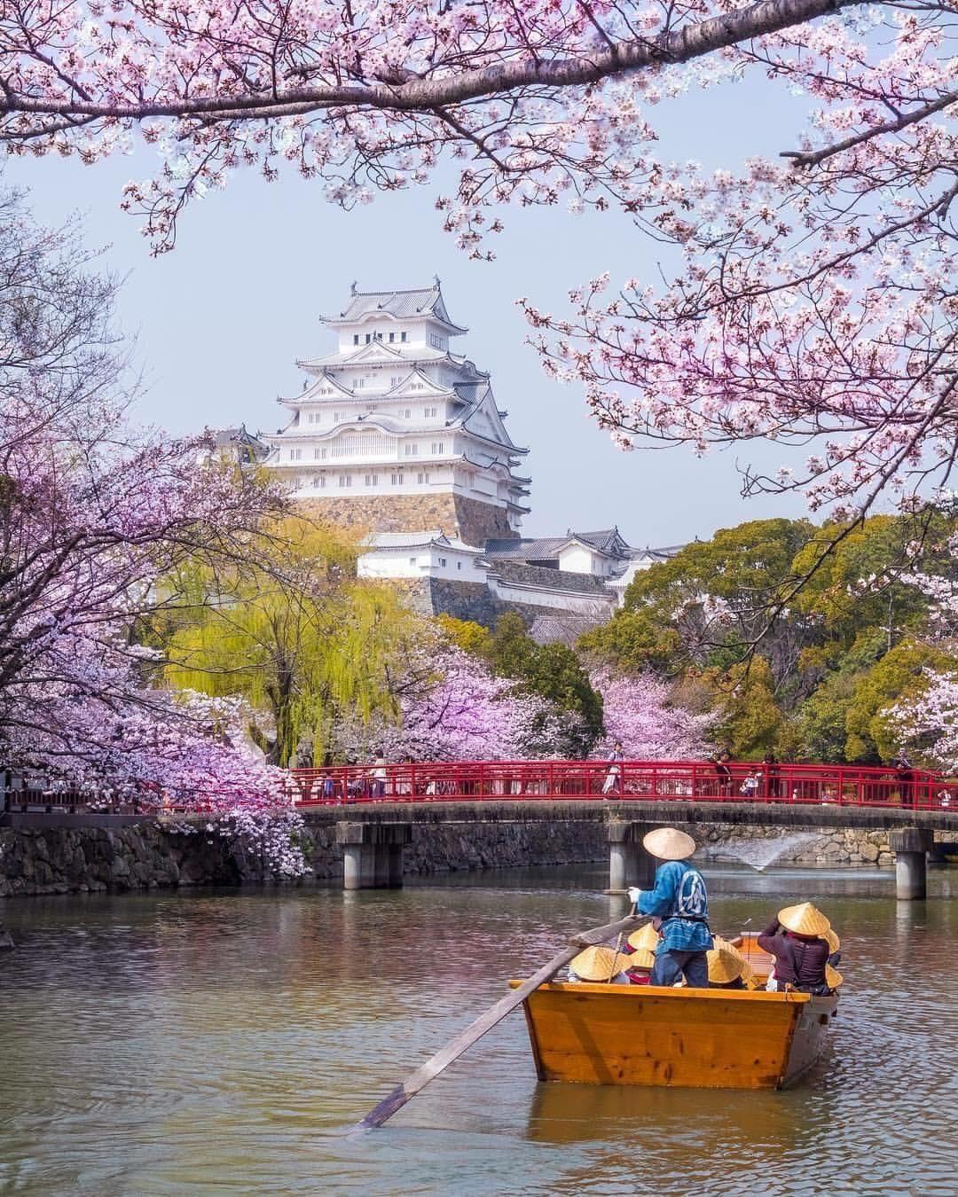 Lâu đài Kokura xinh đẹp ở Fukuoka
