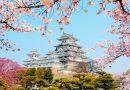 Chiêm ngưỡng kiến trúc lâu đài Himeji - tuyệt tác của văn hóa Nhật Bản