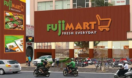 Fuji Mart Siêu Thị Nhật Bản