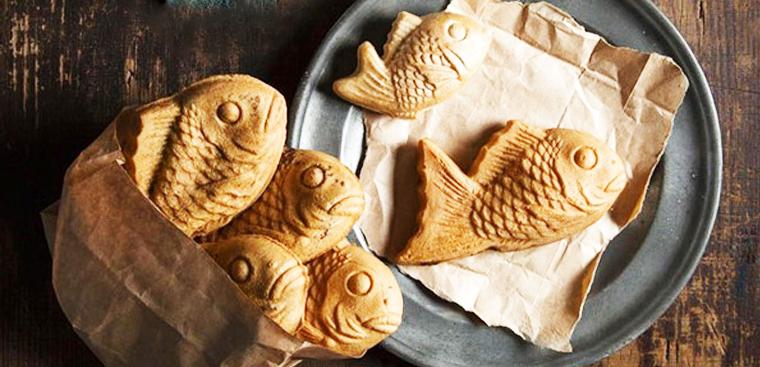Bánh cá Nhật Bản