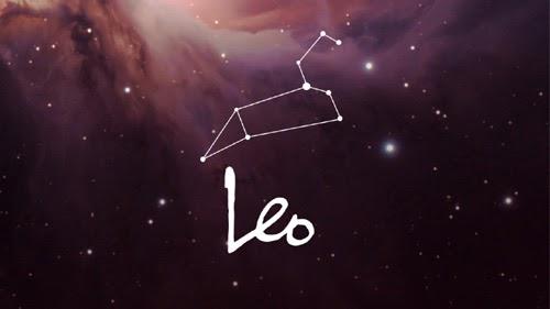 Chòm sao Sư tử biểu tượng cho ý chí kiên cường và sự kiêu hãnh