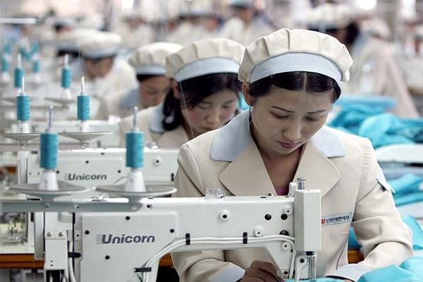 Các đơn tuyển dụng ngành dệt may