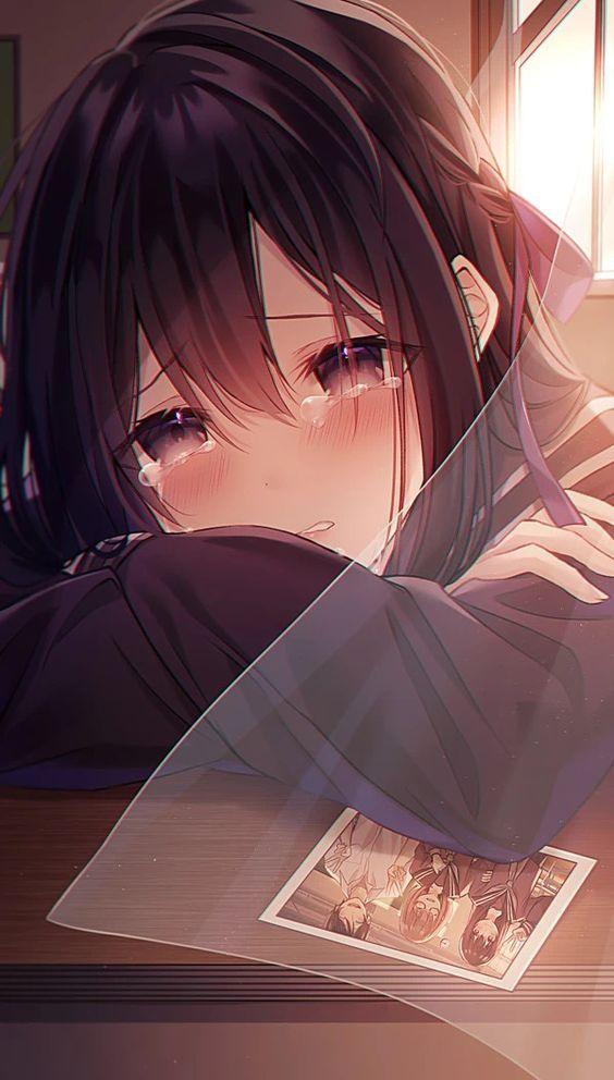 Anime buồn