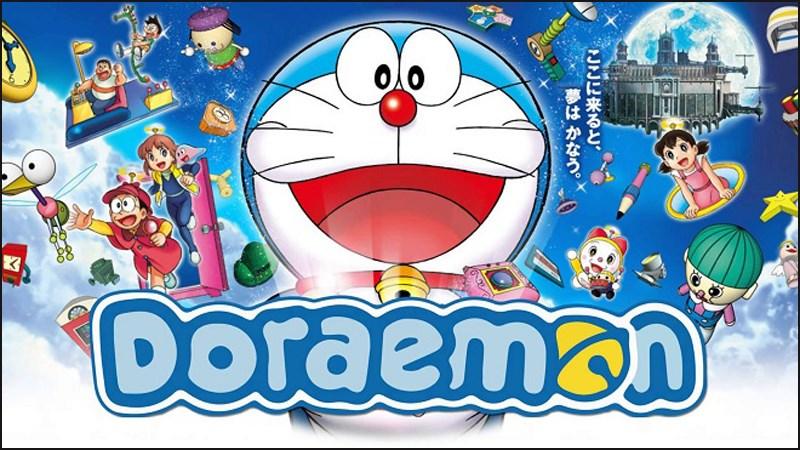 Doraemon là gì