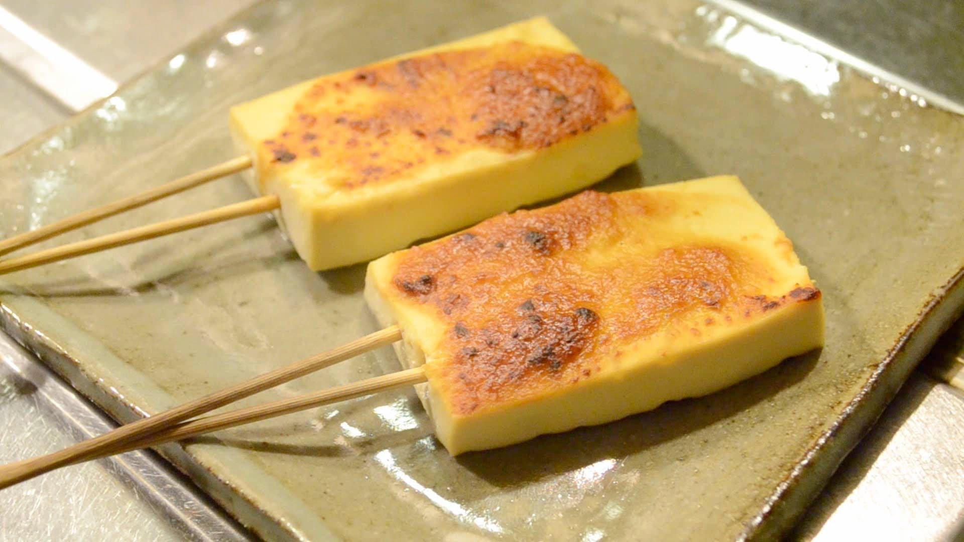 Oden món ăn đường phố Nhật Bản